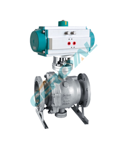 30G25 Fixed ball valve